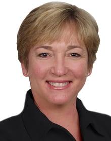Polly O'Brien