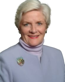 Jeanne Kiernan