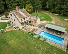 541 North Roast Meat Hill Road