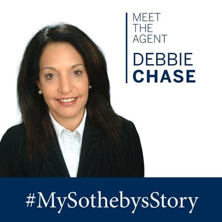 Debbie Chase photo 1