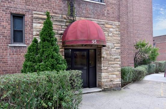 95 Sedgwick Avenue #4B