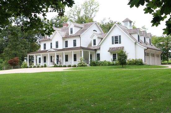 140 White Oak Shade Road