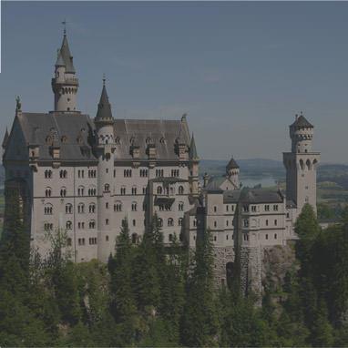International Historic Property