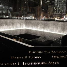 IOWA STATE SEPT 11 9/11 MEMORIAL