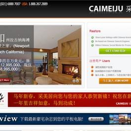 Caimeiju.com