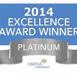 Cartus Award