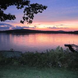 Bantam lake I