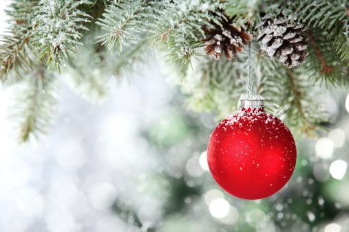 Tree-Ornament