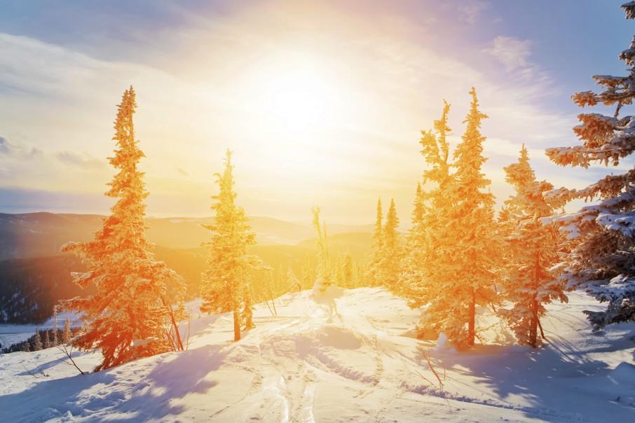 WinterMoutnains