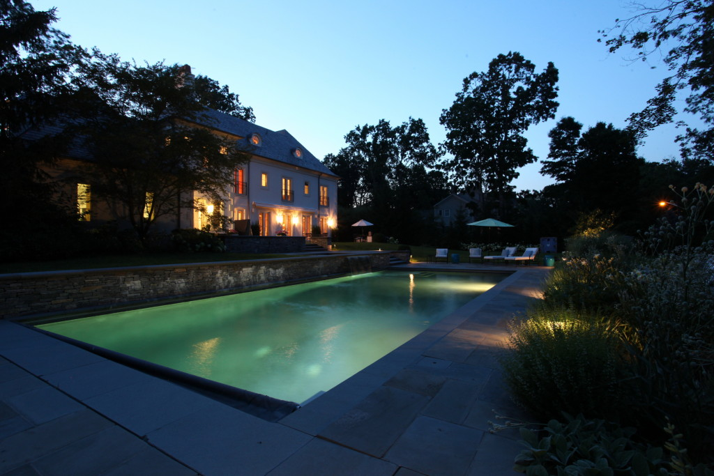 3 Manursing Way, Rye, NY; Sold for $5,925,500