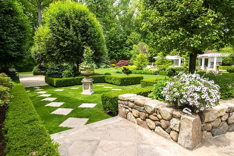 Blooming Beauty Extraordinary Home Gardens William Pitt Sotheby S. 1785 West  County ...