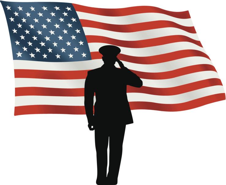 Flag Salute C