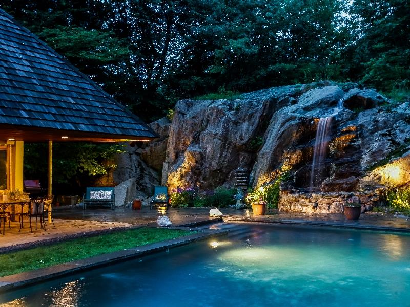 33 Mount Holly-Natural Pool