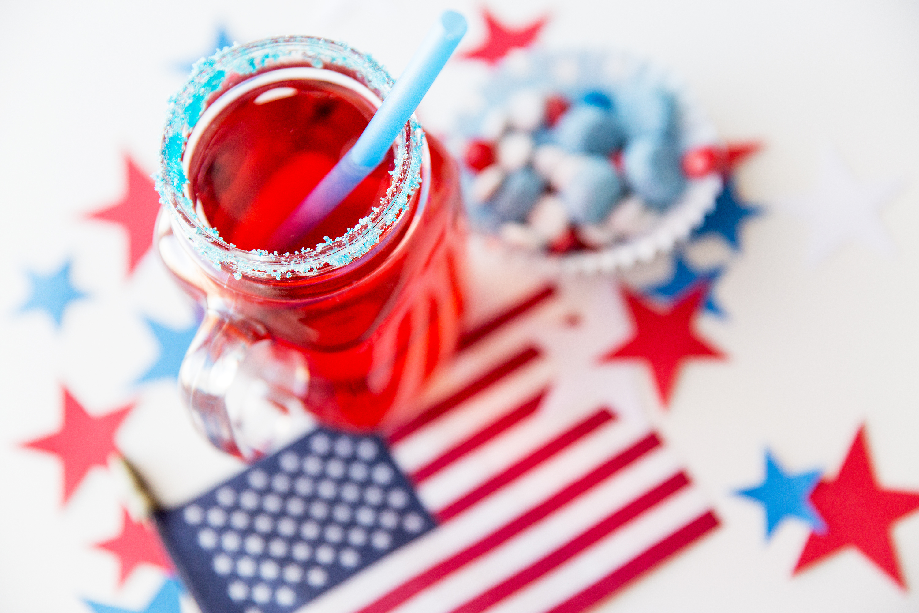 Cheers to the Red, White and Blue | William Pitt Sotheby's