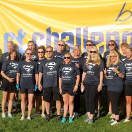 CT Challenge-Team Sotheby's
