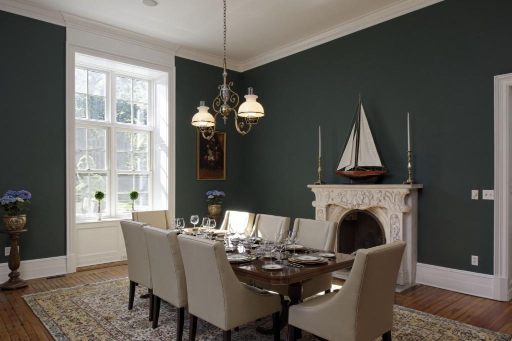 7 Pokahoe-Dining Room