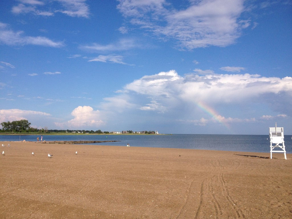 Jacobs Beach 2
