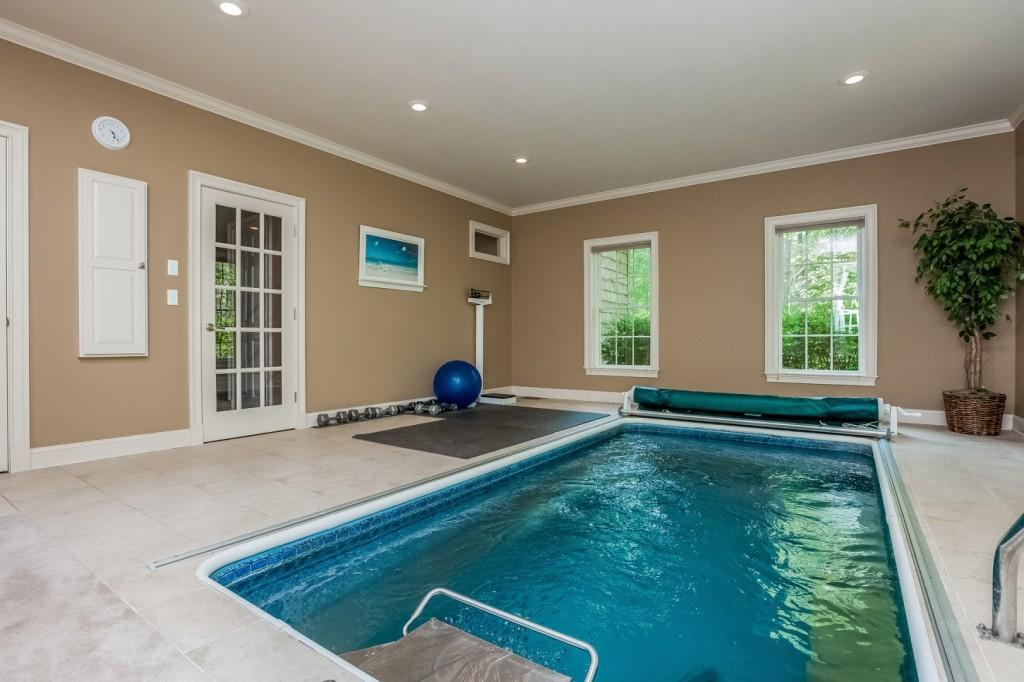 Murray Lane-Pool