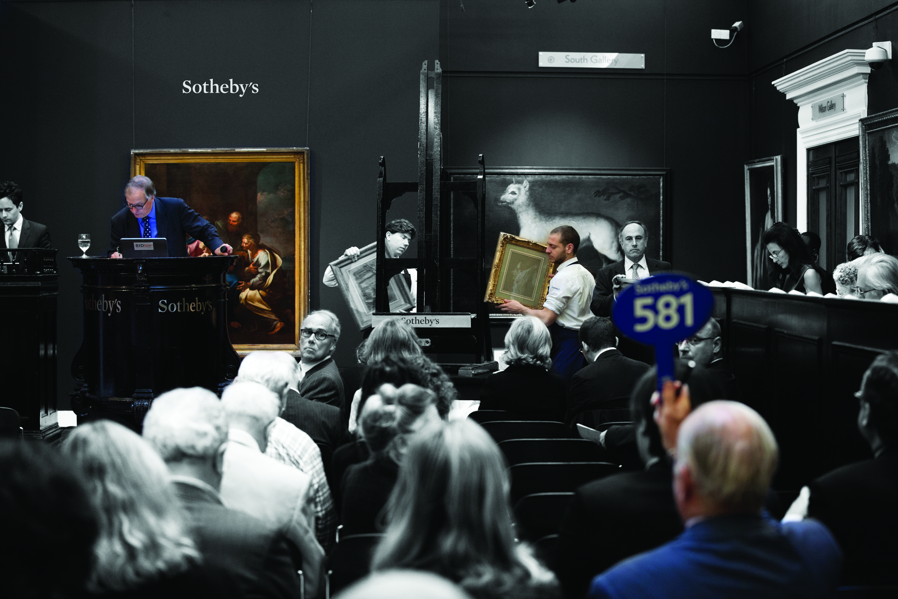 sothebys christies auction house scandal - HD3072×2048