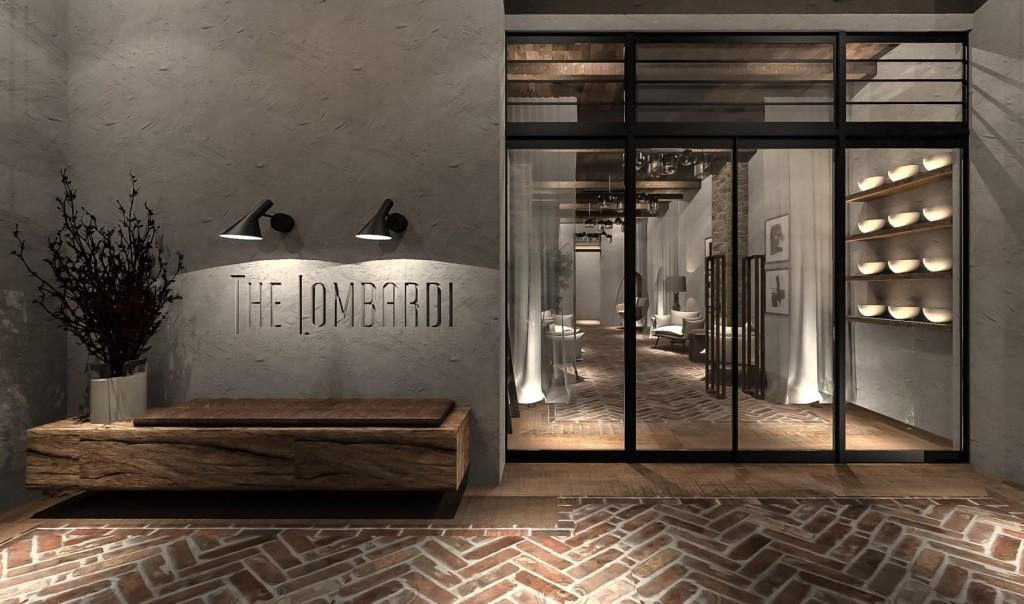 The Lombardi