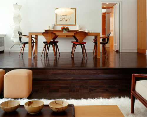 What Goes With Dark Wood Floors, What Color Furniture With Dark Wood Floors