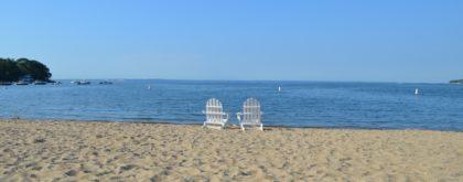 Darien CT beachside 2